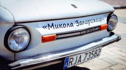 Водії «євроблях» залишають авто за кордоном, щоб не платити мито і заставу (відео)