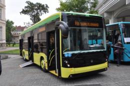 Міськрада у Чернівцях дала дозвіл закупити тролейбуси і маршрутки в лізинг
