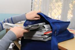 На Буковині оштрафували листоношу, яка підробила підпис отримувача рекомендованого листа