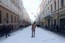 Захар Чайковський у Чернівцях