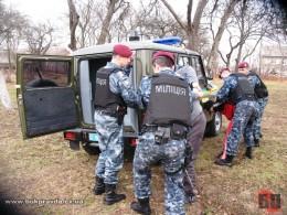 Міліціонери викрили трьох товаришів, котрі обкрадали крамниці буковинців