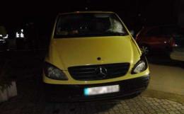 Автомобіль, на якому здійснили смертельну аварію у Чернівцях, перевіряє митниця