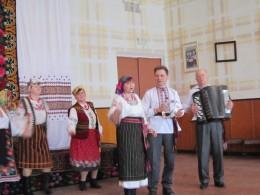 На Буковині відзначили День сміху (фото)