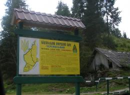 На Буковині правоохоронці перевіряють роботу директора національного парку «Черемоський»