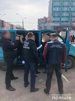У Чернівцях на хабарі 1500 доларів затримали викладача військової кафедри (фото)