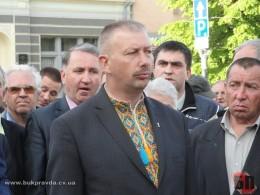 Віталій Мельничук: «Затягування підрахунку голосів дає можливість «замовникам» фальшувати вибори»