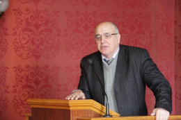 Степан Мельничук