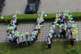 Чернівецькі податківці відсвяткували ювілей вишиванки (фото)