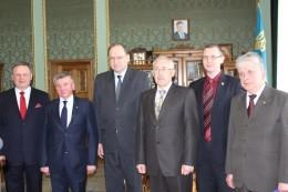 Буковину відвідали Генеральний консул та Надзвичайний і Повноважний посол Польщі (фото)
