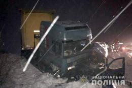 На Хмельниччині в ДТП загинули двоє буковинців