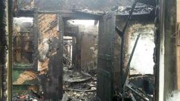 На Буковині через паління у будинку загинув 92-річний чоловік