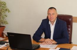 Сергій Лєснік