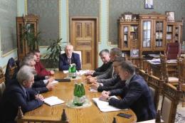 На Буковині призначено на посади новообраних голів Заставнівської та Герцаївської міських ОТГ