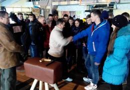 Буковинським школярам розказали про навчальні заклади МВС (фото)