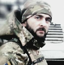 У зоні АТО загинув військовий з Буковини