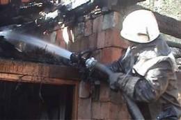 За два дні ліквідували чотири пожежі