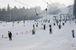 Гірськолижні траси Буковини не готові до роботи у зимовий період
