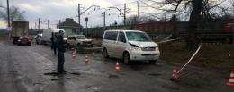 У Чернівцях засудили п'яного водія, який збив на смерть вагітну жінку