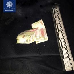 У Чернівцях нетверезий водій пропонував патрульним хабар