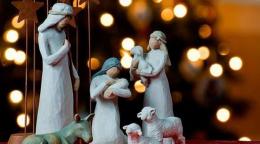Хотин, на відміну від Чернівців, вирішив не відмовлятись від Різдвяного ярмарку