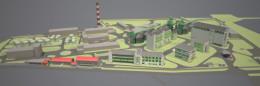 У Чернівцях планують масштабну реконструкцію олійножирового комбінату