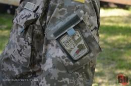 Буковинців запрошують до лав справжніх солдат, сержантів та офіцерів