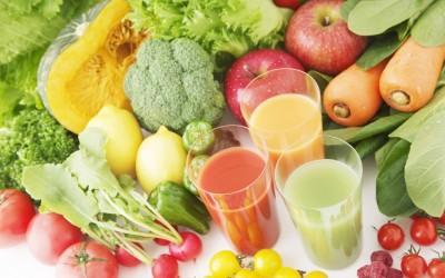 Соки, нектари, напої - вибір за споживачем