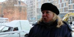 Виконком Чернівецької міської ради примусово позбавив житла цілу сім'ю (відео)