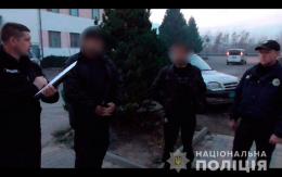 На Буковині затримали двох чоловіків, які пограбували інтернет-клуб (фото)