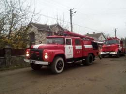 На Буковині на пожежах загинуло троє людей (фото)