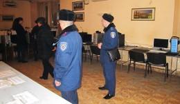 Чернівецькі правоохоронці провели профілактичну роботу із неповнолітніми правопорушниками (фото)