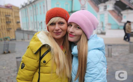 Мати та дочка з Буковини стали учасниками нового шоу СТБ.