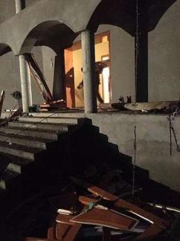 У селі на Буковині стався вибух у будинку (фото)
