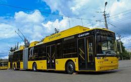 У Чернівцях під час ЗНО школярам дозволять користуватись громадським транспортом