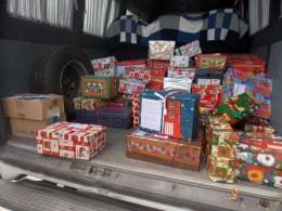 В Чернівецьку область надійшла гуманітарна допомога з Німеччини