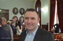 Виконком у Чернівцях просить призначити Богдана Ковалюка керівником ЧТУ