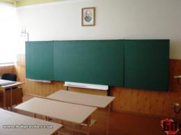 На Хотинщині через холоднечу тимчасово закрили школи і садочки