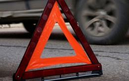 У Чернівцях на Хотинській зіткнулись три автомобілі