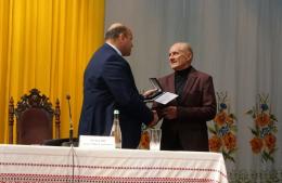 Двом народним артистам України присвоїли звання «Почесний громадянин Буковини» (фото)