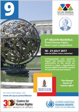Команда ЧНУ візьме участь у міжнародних судових дебатах у Женеві