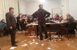 Суд відмовився скасувати результати виборів до Чернівецької міської ради
