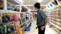 На Буковині 15-річний хлопець обікрав магазин