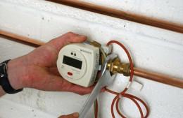 Чернівчанам пропонують встановити теплові лічильники на умовах співфінансування