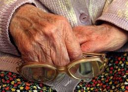 На Буковині заарештували чоловіка, якого підозрюють у пограбуванні пенсіонерки