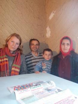 Буковинка пожертвувала здоров'ям заради народження сина
