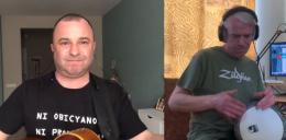 Чернівецький шоумен виконав спільну пісню з Віктором Павліком онлайн (відео)