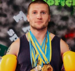 Спортсмена з Буковини призначили віцепрезидентом Всесвітньої федерації XFC в Україні