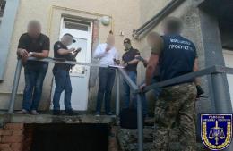 На Буковині начальник Строжинецького відділення поліції намагався підкупити працівника військкомату