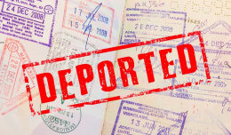 У Чернівцях правоохоронці депортують раніше судимого громадянина Грузії