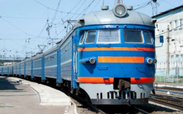 Улітку потяг «Чернівці – Білгород-Дністровський» стане щоденним